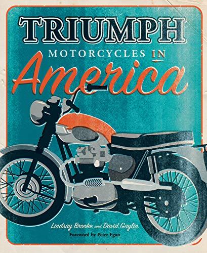 Triumph Motorcycles in America Michigan