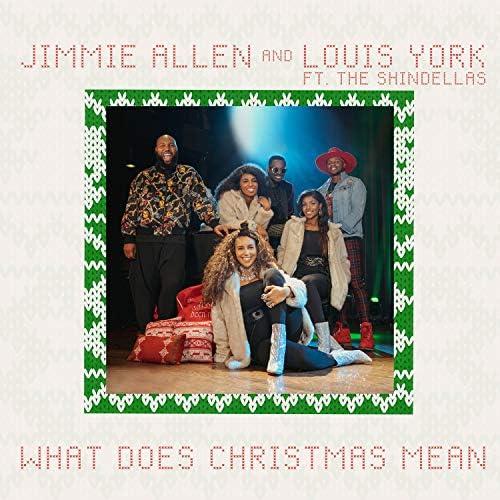 Jimmie Allen & Louis York feat. The Shindellas