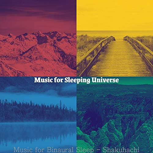 Music for Sleeping Universe