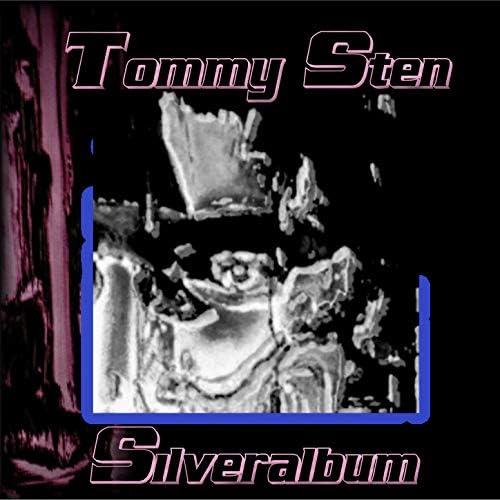 Tommy Sten