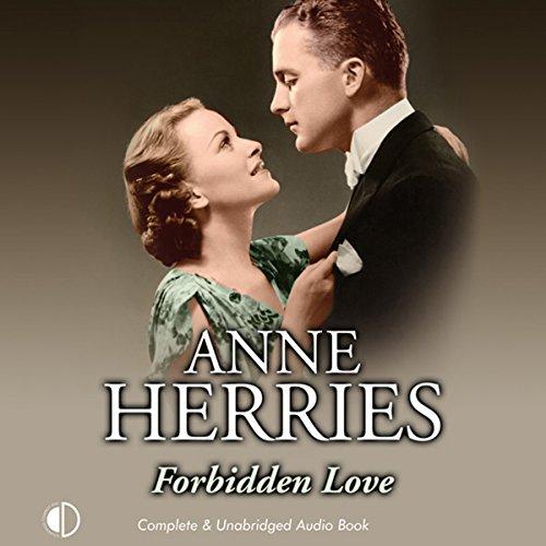 Forbidden Love cover art