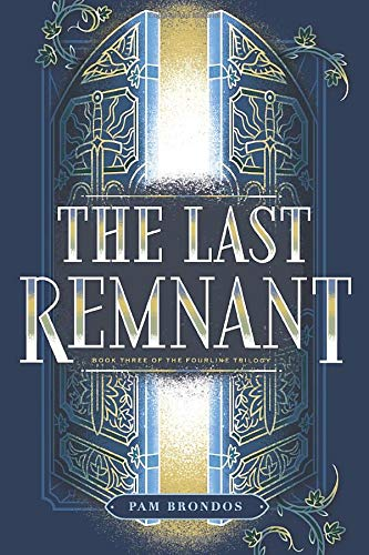 The Last Remnant: 3
