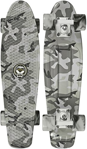 Choke Juicy Susi Elite Skateboard