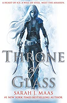 Throne of Glass (English Edition) van [Sarah J. Maas]