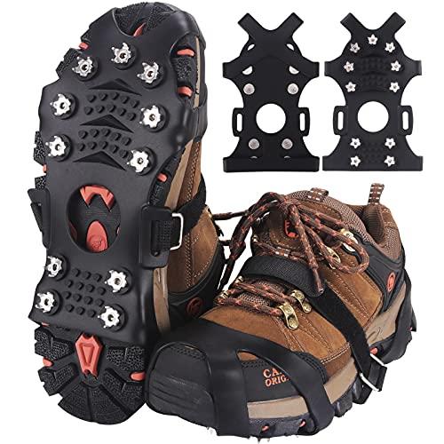Trusiel Spikes für Schuhe, Schuhspikes...