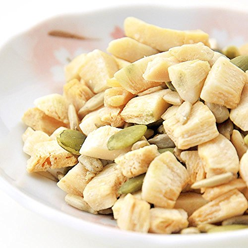 ロースト ココナッツ と 健康の種 ひまわりの種 & かぼちゃの種 200g