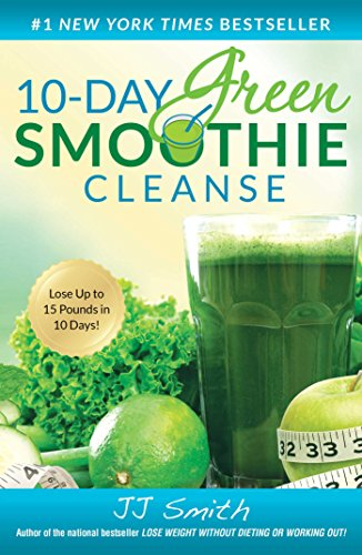 10-Day Green Smoothie Cleanse (Turtleback School & Library Binding Edition)