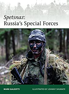 Free Download Spetsnaz: Russia's Special Forces (Elite) By