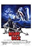 Moby Dick Movie Poster (27,94 x 43,18 cm)