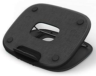 Hogar Soportes para monitores Tablet Soporte del Ordenador Portátil Soporte De Sobremesa Elevación Soporte Plegable Portátil Radiador Proteger Su Columna Cervical Ordenador Portátil Base De Ayuda