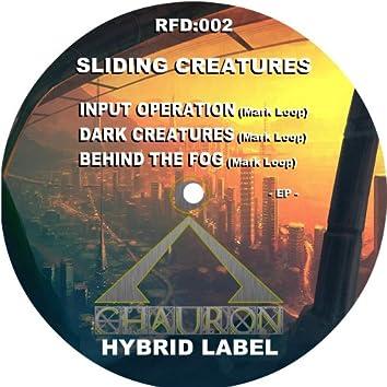 Sliding Creatures