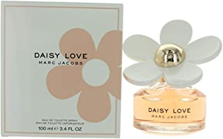 MARC JACOBS Daisy Love Eau de Toilette Spray, 3.4 Fl Oz.