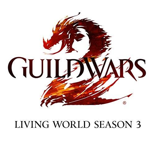 Guild Wars 2: Living World Season 3