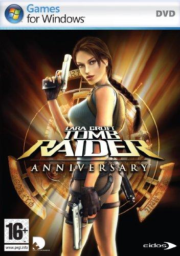 Tomb Raider: Anniversary [Download]