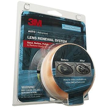 3M Lens Renewal System 39014
