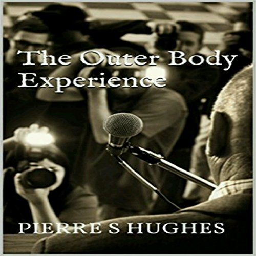 The Outer Body Experience audiobook cover art