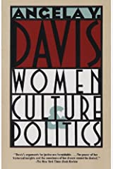 Women, Culture & Politics Kindle Edition