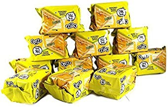 Gone Mad Gery Cheese Cracker Family Pack (Pack of 12)