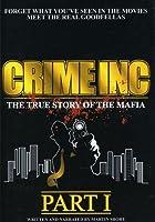 Crime Inc-True Story of the Mafia-Part 1 [DVD] [Import]
