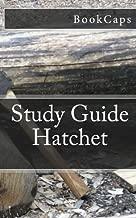Hatchet: (A BookCaps Study Guide)