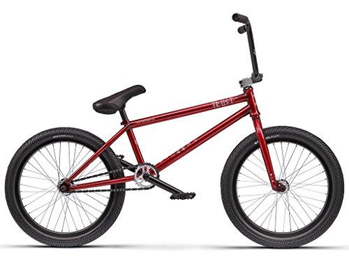 wethepeople Trust 2016 Bicicleta BMX, 20,5