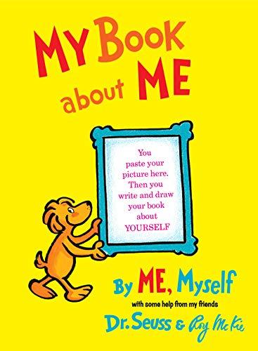 Mi libro sobre mi