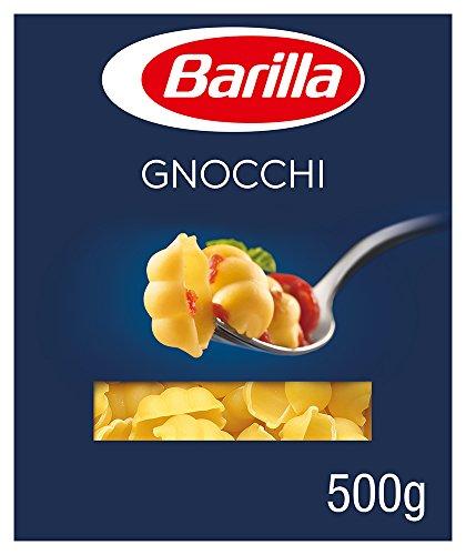 Barilla Hartweizen Pasta Gnocchi n. 85 - 12er Pack (12x500g)