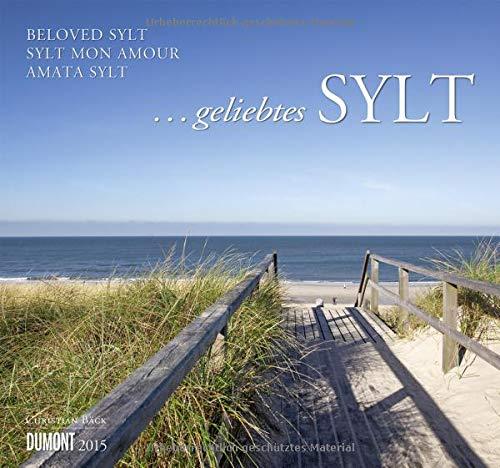 ... geliebtes Sylt Kalender 2015