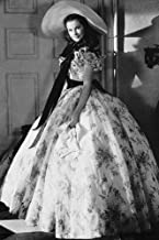 Gone With The Wind 24X36 Poster Vivien Leigh as Scarlett O'Hara
