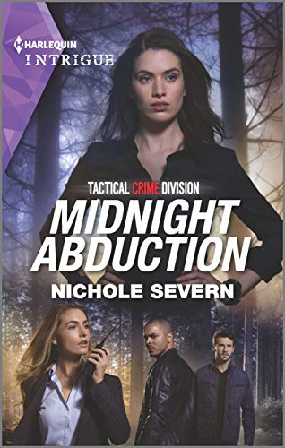 Midnight Abduction (Tactical Crime Division Book 3)