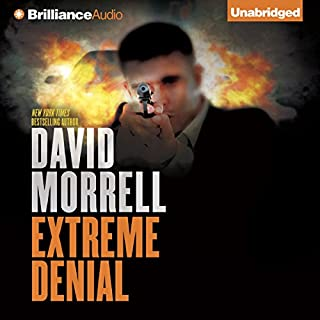 Extreme Denial audiobook cover art
