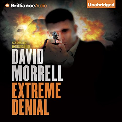 Extreme Denial cover art