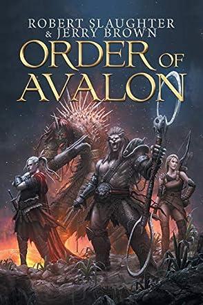 Order of Avalon