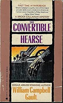 The Convertible Hearse 1557731349 Book Cover