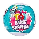 Zuru 5 Surprise Toy Mini Brands Series 1