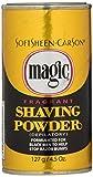Magic rasage 127g parfumé Poudre de rasage