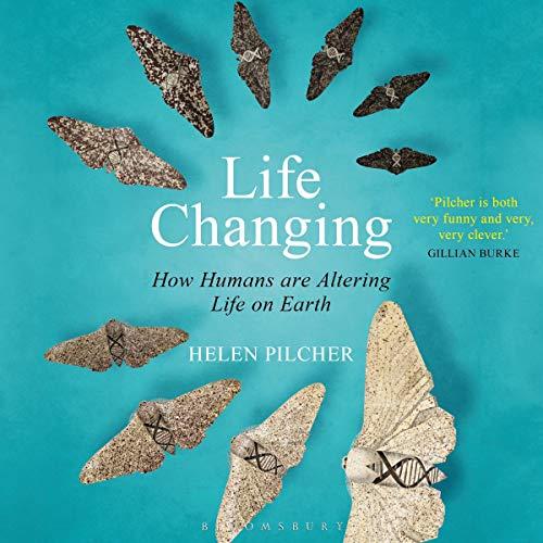 Page de couverture de Life Changing