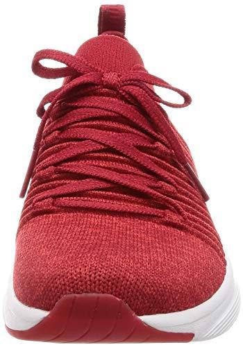 Skechers Skechers-13024_Red Lona Mujer Rojo 38