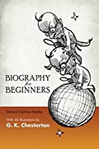 biography للمبتدئين (Dover كتب على literature & الدراما)