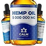 Best Hemp Oils - Hemp Oil for Arthritis, Anxiety Relief - Helps Review
