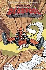Détestable Deadpool T02 - Trucs à faire de Gerry Duggan