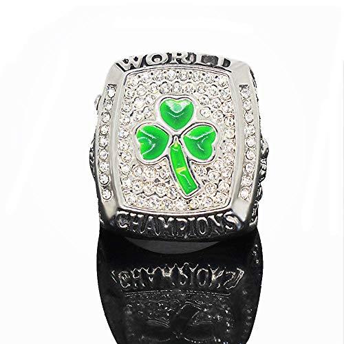 Bling Jewelry Due Toni Nero Argento Celtico Knot Dragon Coppie Intarsio Fede Nuziale Anelli Tungsteno per Uomini per Donne Comfort 8Mm