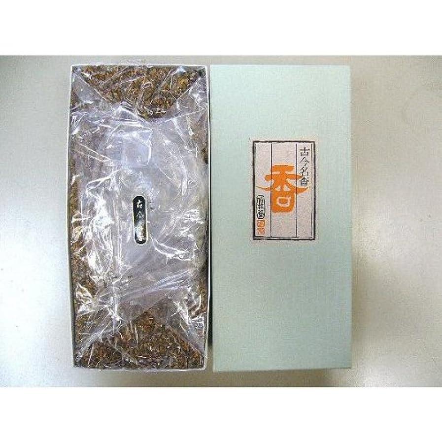 永久ドル致命的な焼香 古今名香500g箱入 抹香