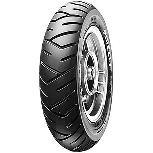 Lowest Price! Pirelli SL 26 Performance Front/Rear Scooter Tire - 130/90J-10/--