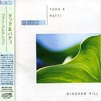 Pure by Tuck & Patti (2007-02-21)