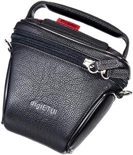 Digietui Kameratasche (Leder) für Fuji S Serie 1600/1800/S2500/S2800