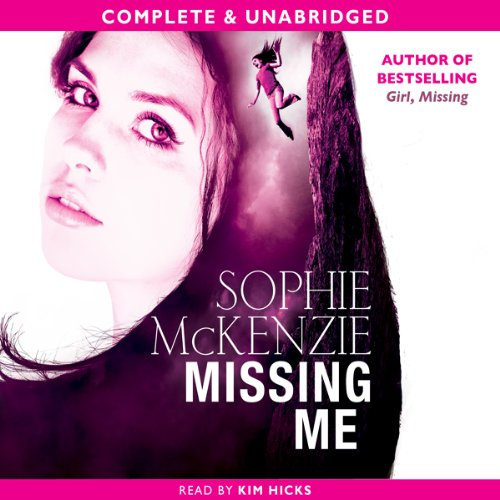 Missing, Me cover art