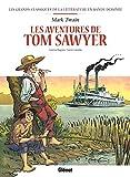 Tom Sawyer en BD