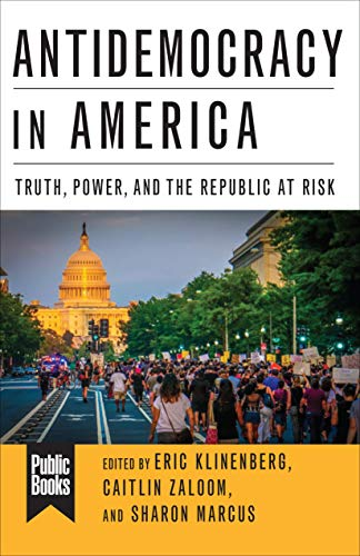 Antidemocracy in America: Truth, Power, and the Republic at Risk (Public Books Series) (English Edition)