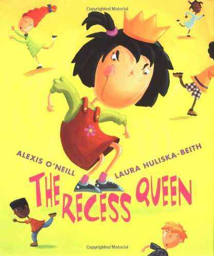 Product Image of the The Recess Queen